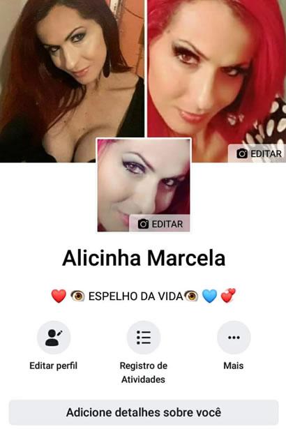 Alicinha Marcela