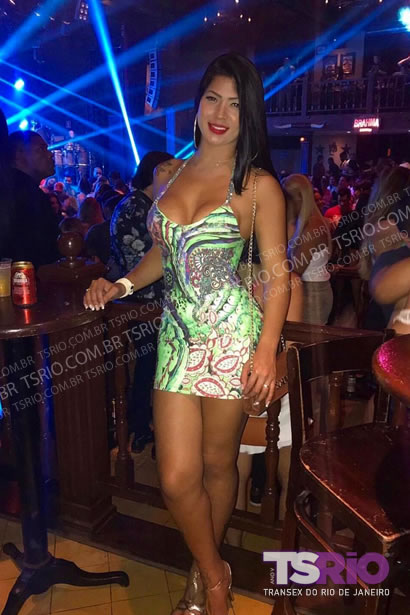 Anitta Moranguinho