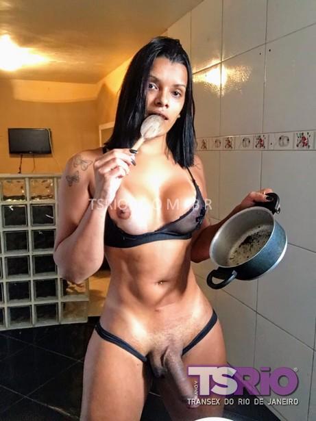 Camila Bahiana