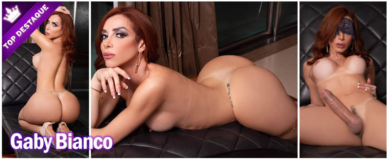 Gaby Bianco