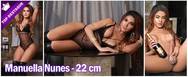 Manuella Nunes