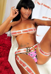 Michelle Davilla