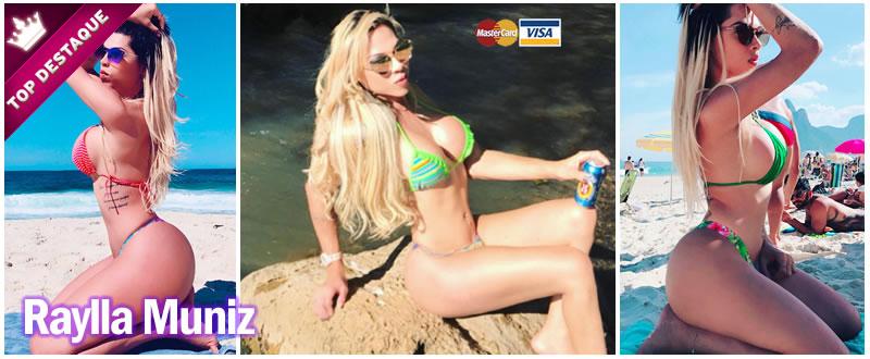 Raylla Muniz