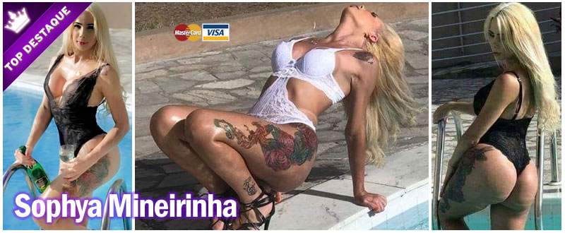 Sophya Mineirinha